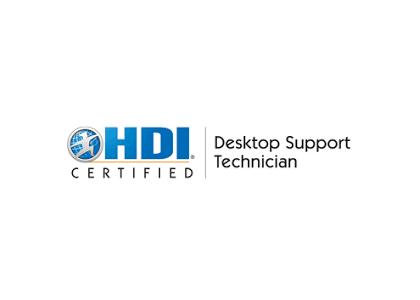 HDI®-Desktop-Support-Technician